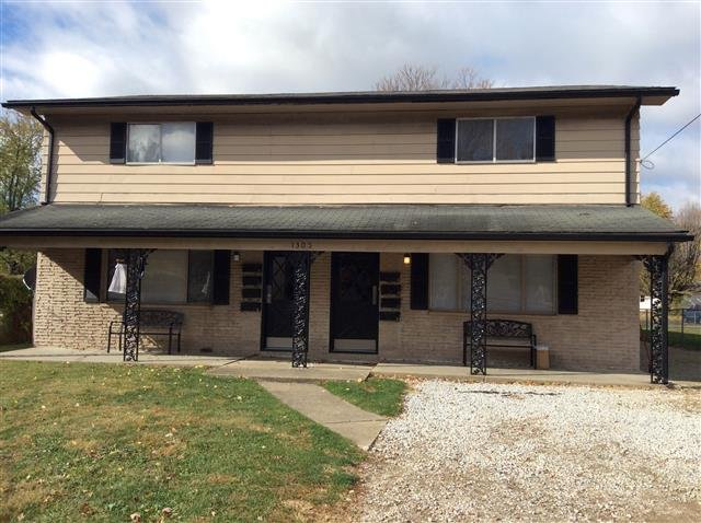 Main picture of House for rent in Kokomo, IN
